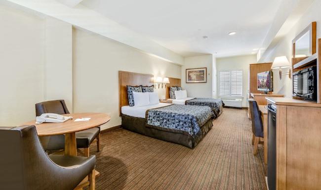 C2 Suite - Second Bedroom